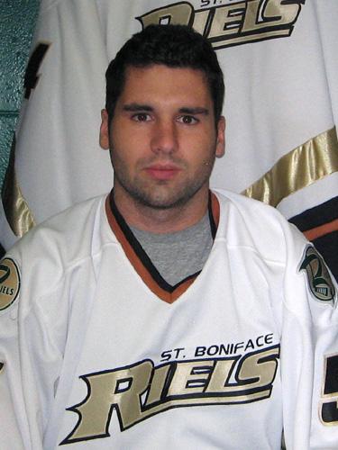 Aaron Kirouac